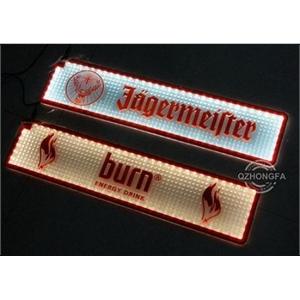 LED Bar Mat