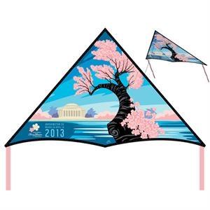The Art Delta Kite (TM)