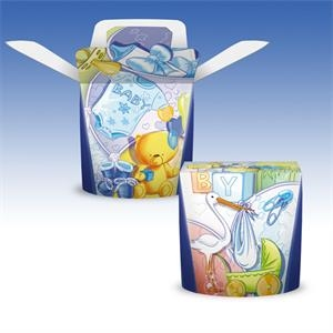 Foldtop (r) - Heavy Duty Paper Hot Container-4.75 Oz