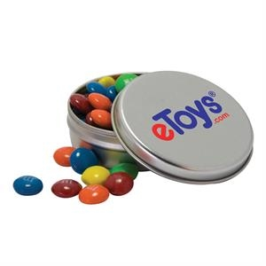 Solid Top Tin filled with Mints