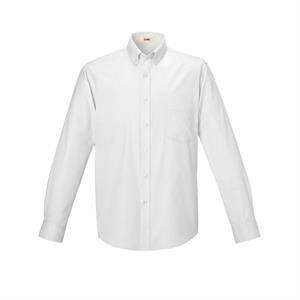 North End (r) Core365 (tm) Operate - 3 X Lt - 4 X Lt - Men's Tall Long Sleeve Twill Shirt