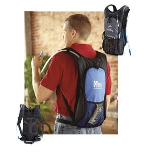 Quench Hydration Pack