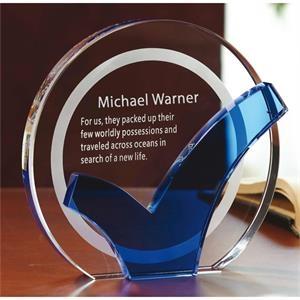 Checkmark Award