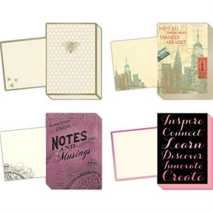 "New Ellis Collection Bee - Boxed Notes, 4.75"" X 6.7"
