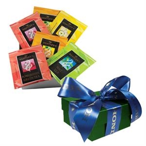 Tea Gift Box with Tea Bags