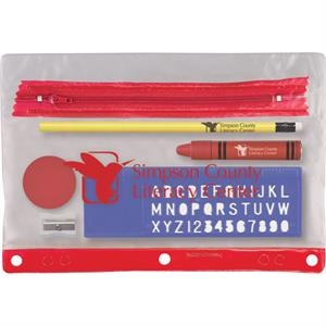 Icrayon Notebook Mate - Sale 5-7 Day Production - School Kit With Stylus