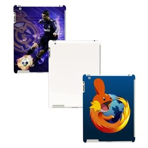 This Sublimation Ipad 2/3/4 Case Is A Slim Alternative To Traditional Bulky Cases