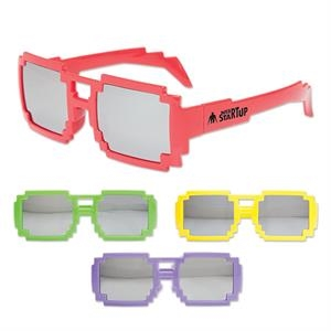 Pixel Glasses Assortment
