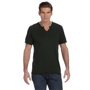 Alternative (r) - Colors 2 X L - Men's 3.5 Oz. 40's Pima Cotton Short Sleeve Moroccan T-shirt
