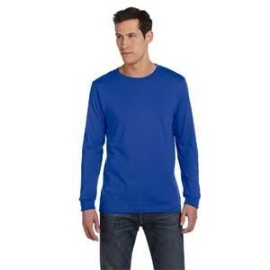 Bella + Canvas (r) Filmore - S- X L - Men's 4.2 Oz. Long-sleeve Jersey T-shirt