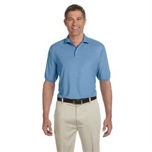 Chestnut Hill - S- X L - Men's Technical Performance Polo Shirt Made Of 100% Polyester Micro Pique