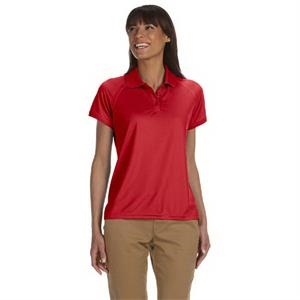 Chestnut Hill - S- X L - Ladies' Technical Performance Polo Shirt With Moisture Wicking