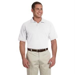 Devon & Jones (r) - 2 X L - Men's Dri-fast (tm) Polo Shirt With Uv Protection