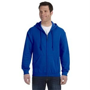 Gildan (r) - Neutrals 2 X L - 7.75 Oz. Heavy Blend (tm) 50/50 Full-zip Hooded Sweatshirt