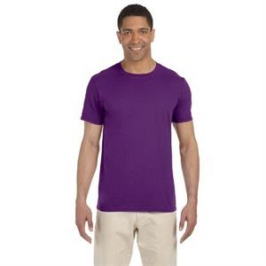 Gildan (r) Softstyle (r) - Neutrals 3 X L - 4.5 Oz. Trimmer Fit T-shirt