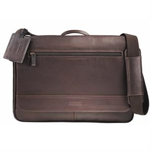Kenneth Cole(R) Colombian Leather Computer Messenger