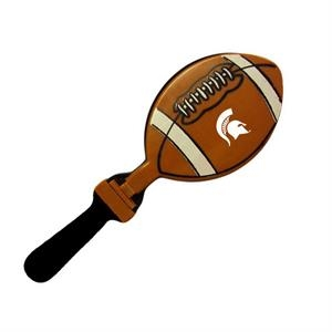 "Football - 7"" Sports Ball Clapper"