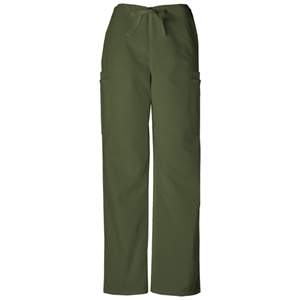 Cherokee - Men's Drawstring Cargo Pant - 20 Colors