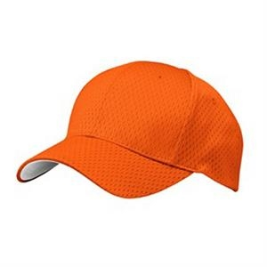 Port Authority (r) - Adult Style Pro Mesh Cap With Hook And Loop Closure