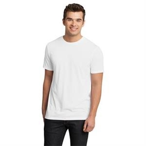 District (r) The Sublimate Tee - 4 X L - Young Men's 100% Polyester T-shirt