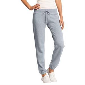 District - Juniors Core Fleece Pant.