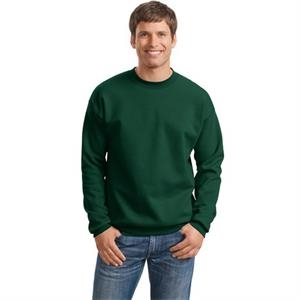 Hanes (r) Ultra Cotton (r) - 3 X L Colors - Sweat Shirt, Cotton/polyester With Spandex In Collar