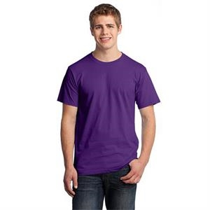 Fruit Of The Loom (r) - S- X L Colors - Tag Free Label 100% Cotton Jersey (preshrunk) T-shirt