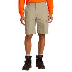 Red Kap Industrial Cargo Short.