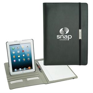 Rotating Case Tech Padfolio for Tablet