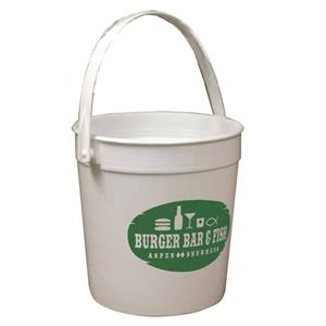 Handled Drink Bucket, 32 Oz
