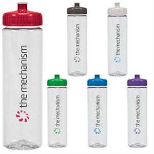 Sale 5-7 Day Production - 25 Oz Sport Bottle