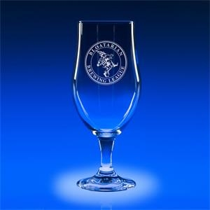 Craft Classic - Set Of 4 - Stylish Beer Glasses Designed For Capturing The Color, Taste And Aroma Of Good Beer