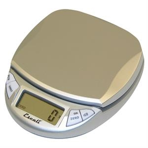 Pico - Cherry Red - 11 Lb Digital Pocket-sized Scale