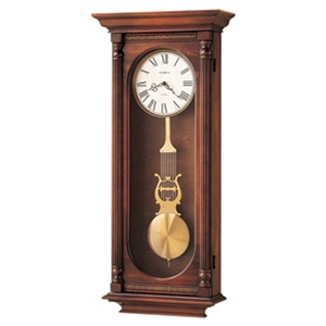 Helmsley - Quartz Dual Chime Wall Clock