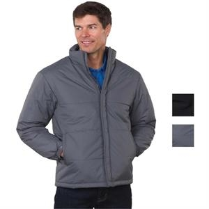 Catalina (tm) - Black - S -  X L - Jacket Made Of 100% Polyester