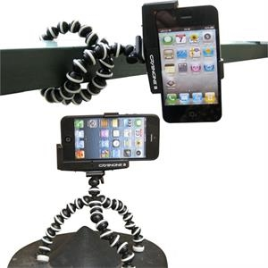 Smart Phones Tripod And Bracket Adaptor