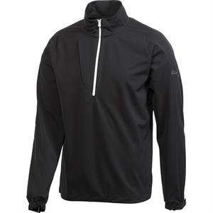 M - PUMA Golf LS Knit Jacket