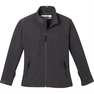 W-Basin Softshell Jacket
