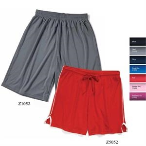 Boston - S- X L - 100% Microfiber Polyester Training Shorts