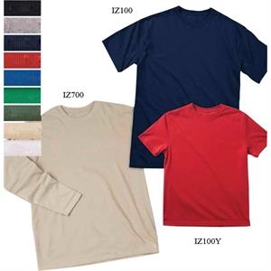 2 X L - Long Sleeve Tee Dri-balance(tm) With Insect Shield(r)