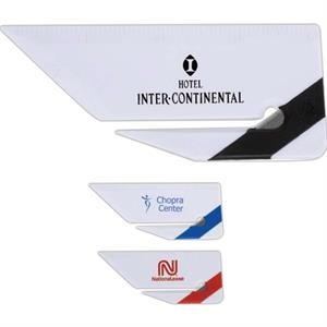 Targetline - Mini Letter Opener With Ruler