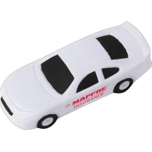Targetline - Race Car Shaped Stress Reliever