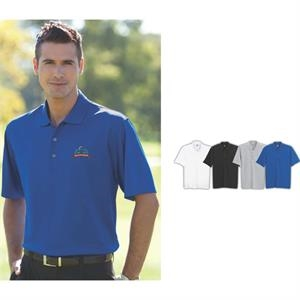 Izod - S -  X L - Tonal Horizontal Stripe Polo Shirt