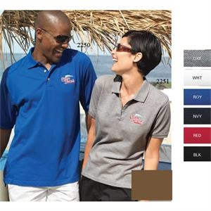 Velocity - 2 X L-3 X L - Repel And Release Pique Polo Shirt