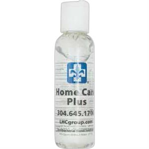 2 Oz. Antibacterial Gel Hand Sanitizer