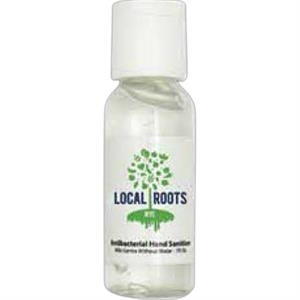 Hand Sanitizer, 1 Oz