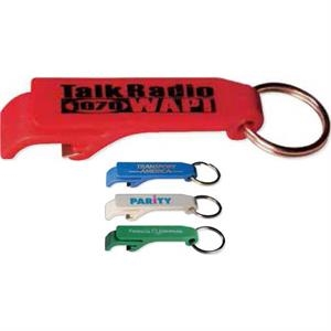 Bottle/can Opener Key Chain