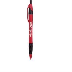 "Calypso - 5 3/4"" Plastic, Retractable Ballpoint Pen"
