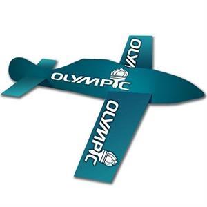 Glider Paper Airplane