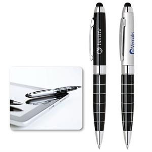 Trani - Touch Stylus Pen. Twist Action Pen. Stylus Compatible For All Touch Devices